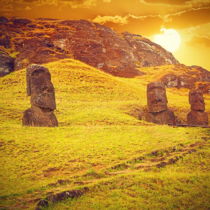 Hangaroa Eco Village & Spa, Easter Island, Chile