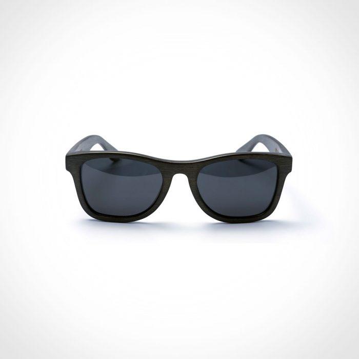 Panda Monroe Bamboo Sunglasses