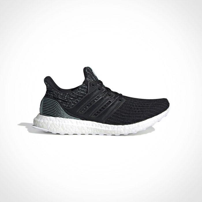 Adidas Ultraboost Parley Running Shoe