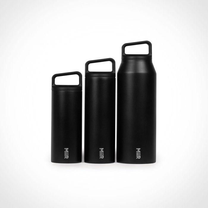 MiiR Wide Mouth Water Bottles