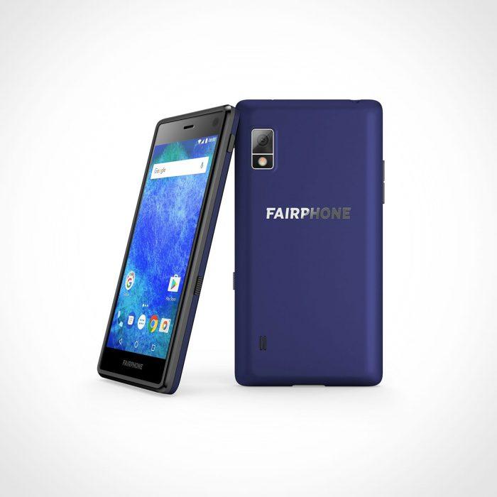 Fairphone 2 Modular Smartphone