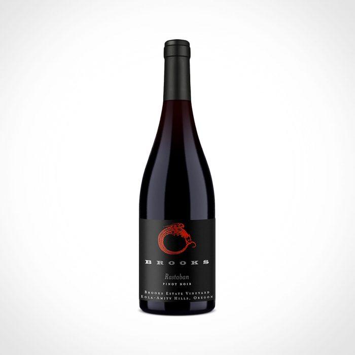 Brooks Rastaban Pinot Noir