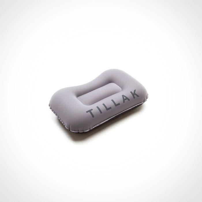 Tillak Bubo Inflatable Camp Pillow