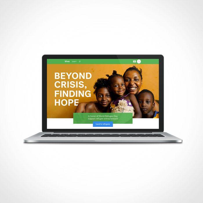 Kiva Global Lending