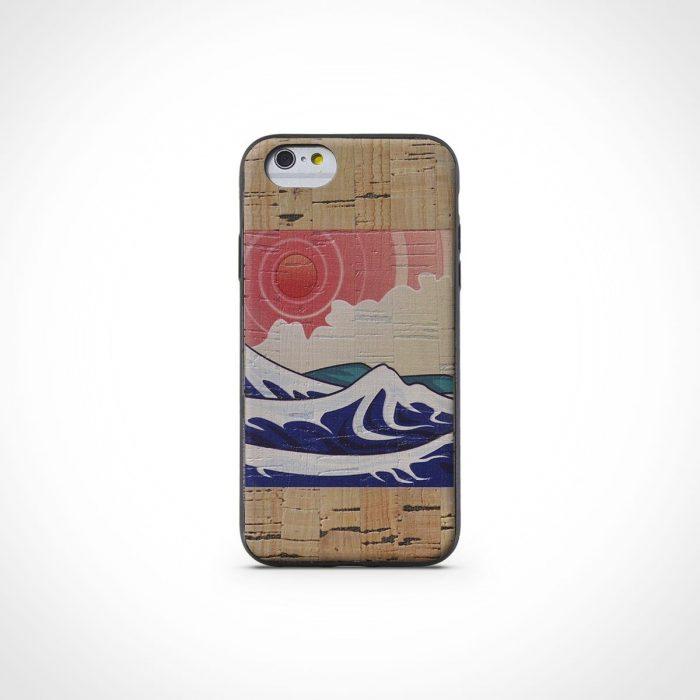 Reveal Izu Cork iPhone Case