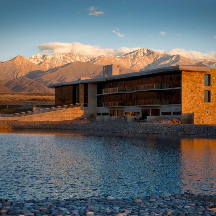 Casa de Uco Vineyards and Resort – Mendoza, Argentina