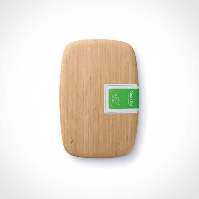 Bambu Classic Bamboo Cutting Board