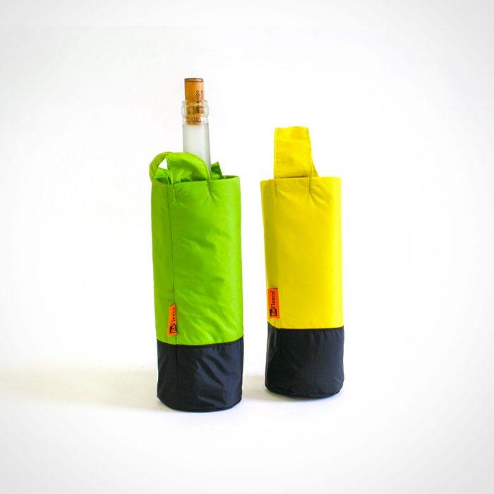 ReFleece Wine Tote