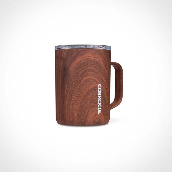 Corkcicle Reusable Coffee Mug