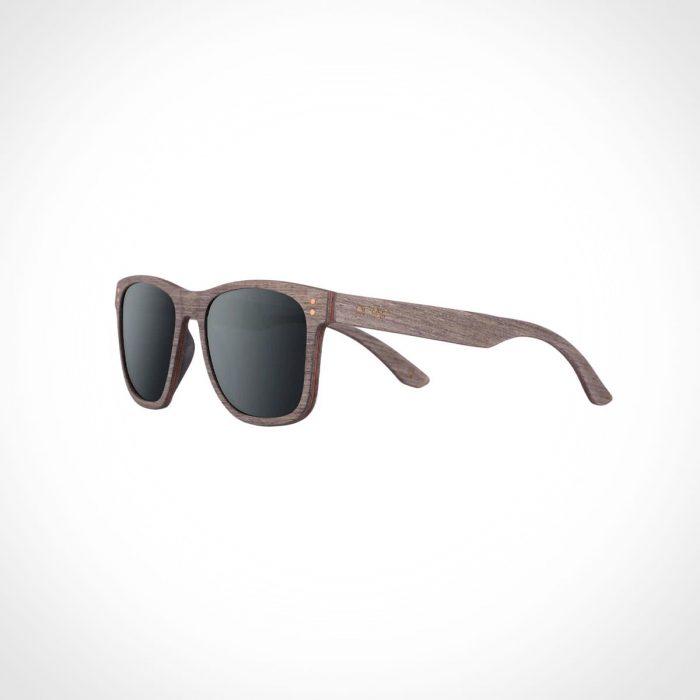 Proof Eyewear Ontario Wood Sunglasses