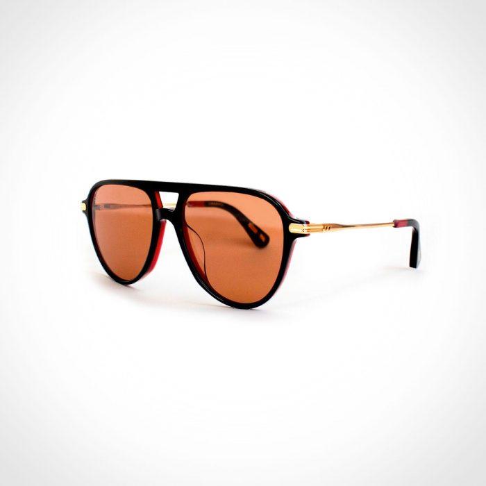TOMS Beckett Marvel Polarized Sunglasses
