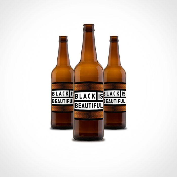 Black is Beautiful Beer Collaborative