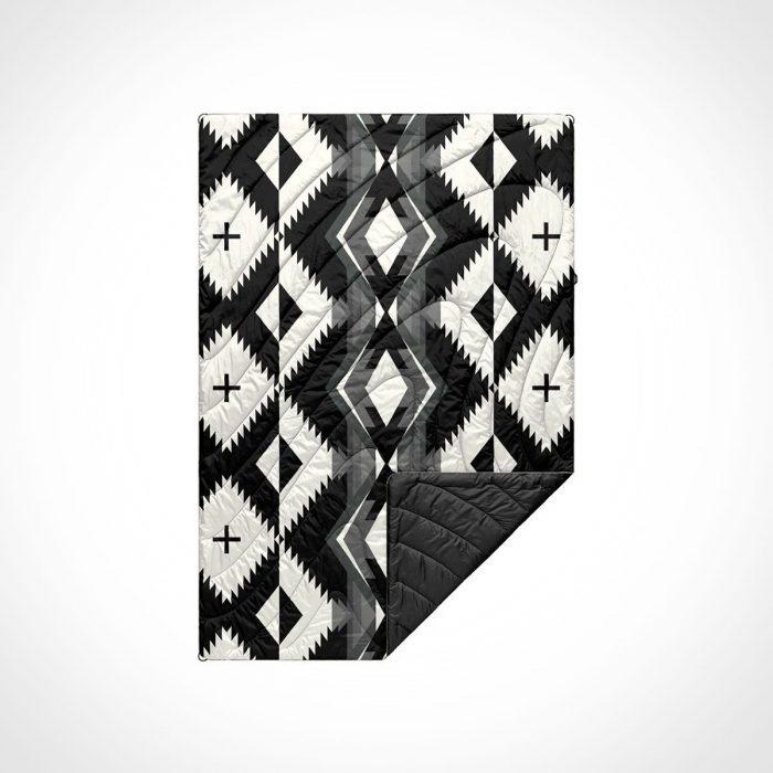 Rumpl Limited Woven Daydream Original Puffy Blanket