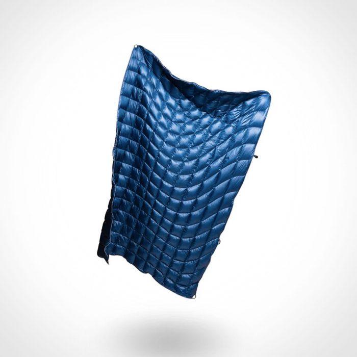 Rumpl Featherlite Down Blanket