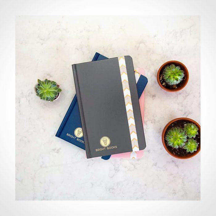 Bright Books Journals