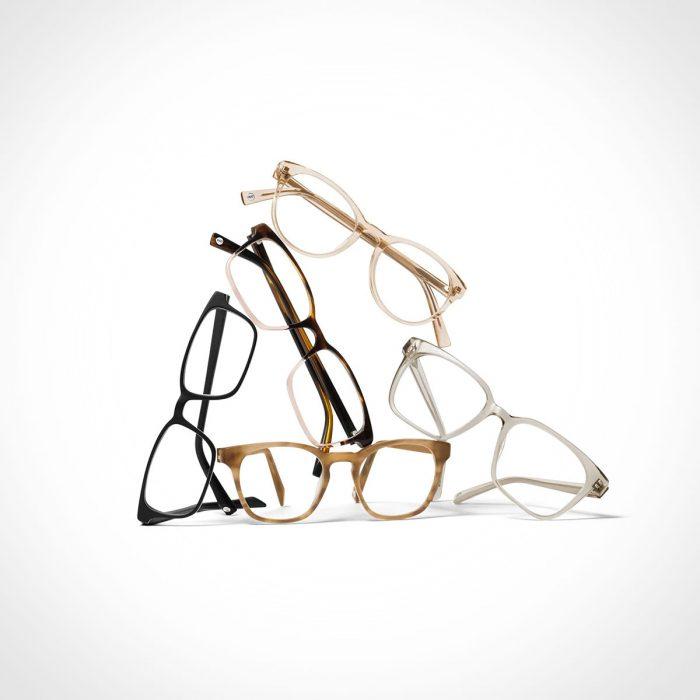 Warby Parker Blue light Glasses